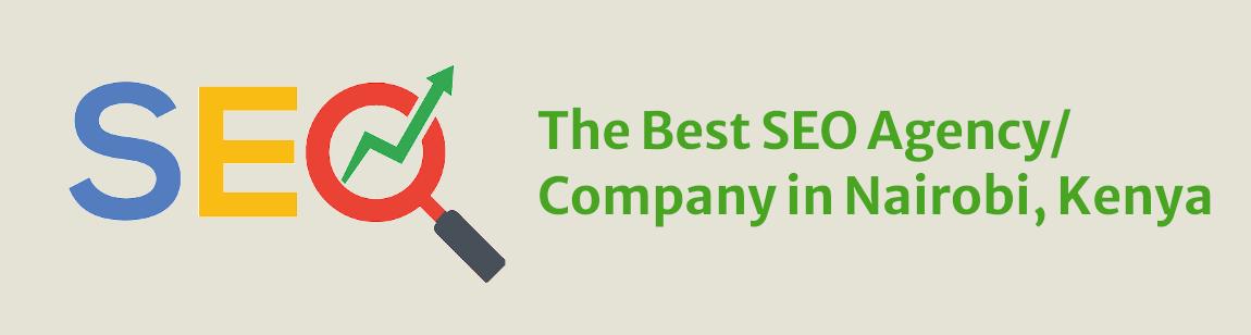 Which is the best seo company in Nairobi, Kenya